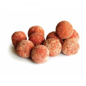 Протеинови топчета 1 кг - Хот Чили